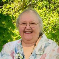 Carol Sue Hodgkin