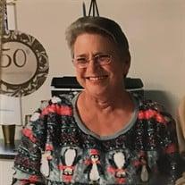 Mrs. Emma Maude Skelton McAlister
