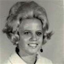 Marjorie L. Hallett