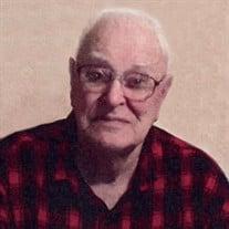 Clinton M. Allen