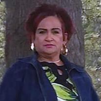 Alice Marie Pedroza