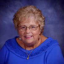 Patsy Gates Newman