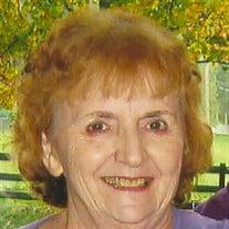 Julia C. Guthrie
