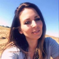 Jacqueline Renee Meecham