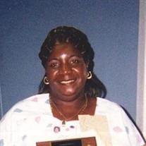 Ms. Linda Faye Ray