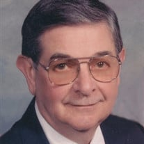 John F. Roberts