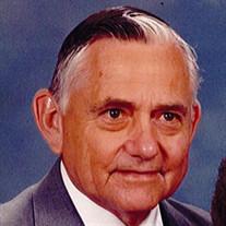 Wilbur A. Humphries
