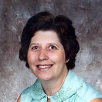 Ruth Marie Depew