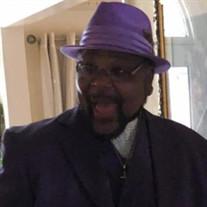 """Anthony """"Tyrone"""" Stateman"""