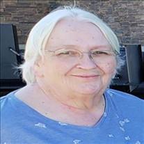 Sheila Ann Logan