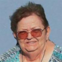 Mrs. Betty A. Jones