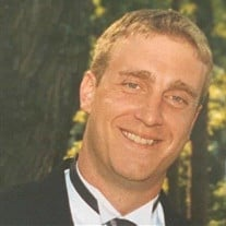 "Scott D. ""Fletch"" Hale"