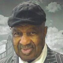 Mr. David Louis Jenkins