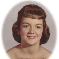 Shirley Ann Mullins
