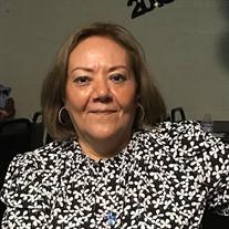 Catalina Maria Moran