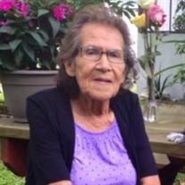 Rafaela Trevino