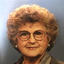 Hazel Walker Lifsey