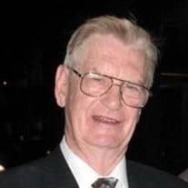 Bobby Joe Barger