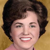 Mrs. Allene Campbell