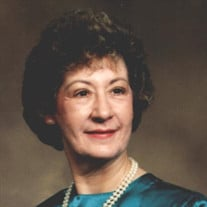 Mai Clair Miller