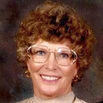 Virginia E. Bowden