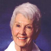 Edna Brown Kluttz
