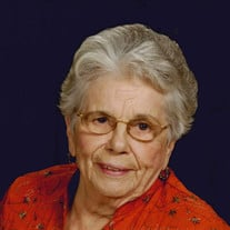 Beverly J. Nimmo