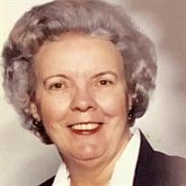 Gladys Babin Detillier
