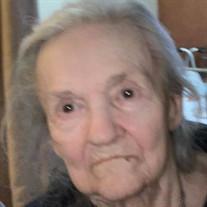 Maria Magdolna Horvath