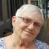 Carol Jane McKee