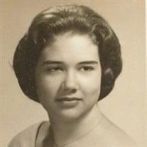 Linda Sue Nall