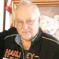 Russell W. Allman