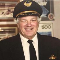James (Jim) Joseph Buick III