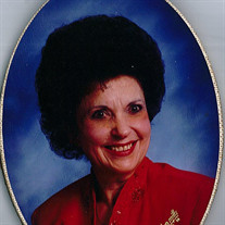 "Ethel ""Peg"" Cockrell Bolton"