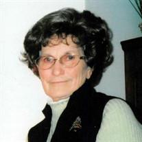 Frances Marker