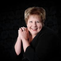 Mrs. Julie Lynn Walmsley