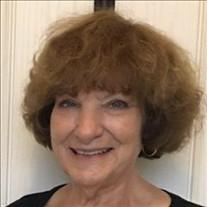 Cindy Ray Veach