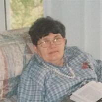 Ms. Deborah Elizabeth Lee