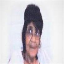 Mrs. Beulah Christine Davis