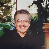 John R. Reyna