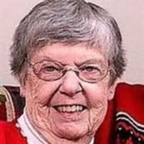 Jean Marilyn Harrison