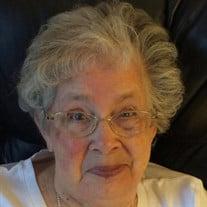 Margaret Louise Gard