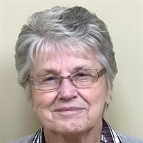 Mary Rachel Wieners