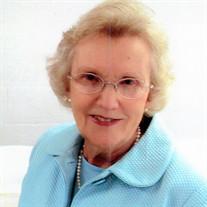 Joan Dorsey South