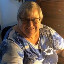 Margaret Ann Hafner