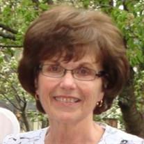 Marjorie Isobel Wilkinson
