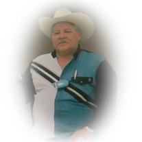 Oscar Vela Castillo