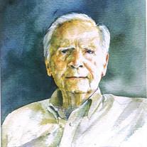 Arthur Warren Schultz
