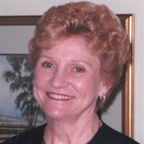 Dorothy Loraine Gleed