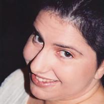 Jeanne Marie Brumfield Bourgeois